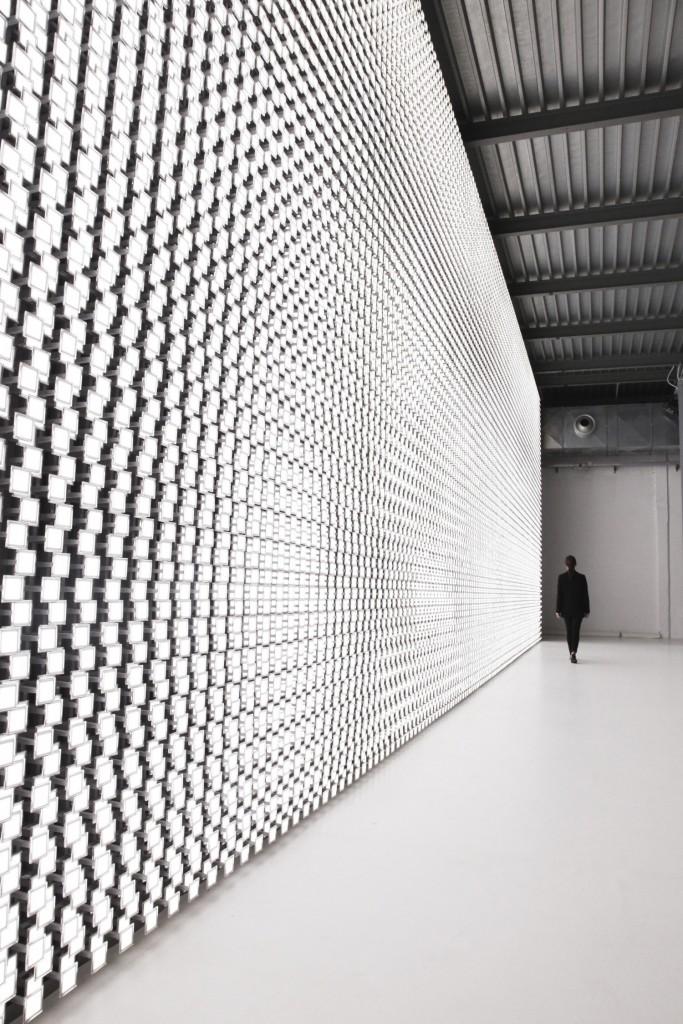 LG and Tokujin Yoshioka Milano Design Week Release 006