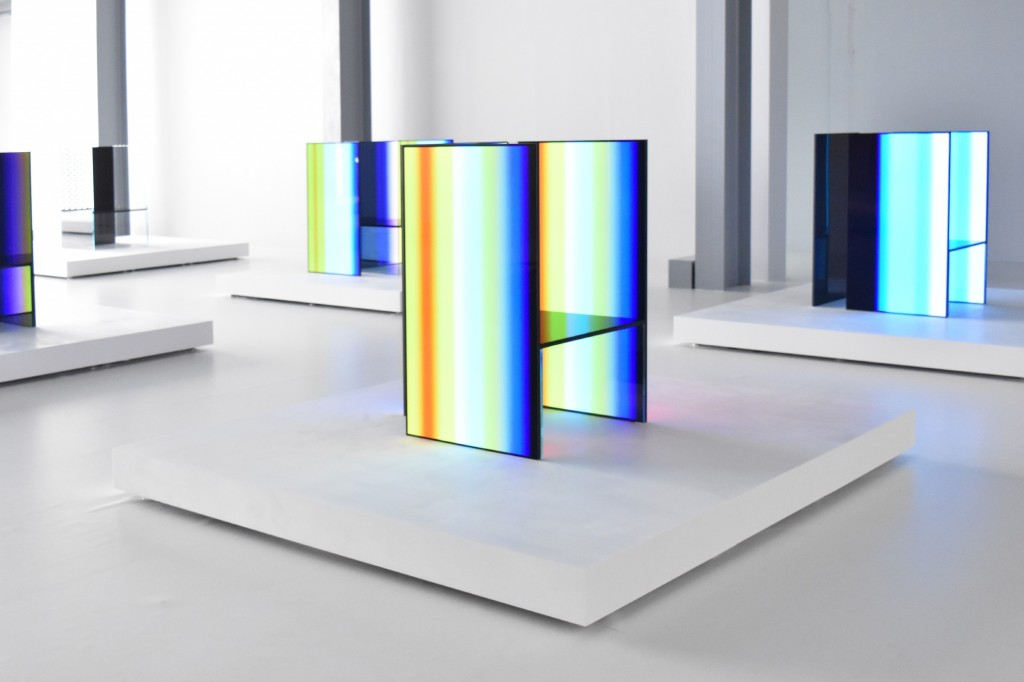 LG and Tokujin Yoshioka Milano Design Week Release 007