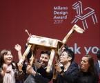 LG AND TOKUJIN YOSHIOKA TAKE TOP AWARD AT MILANO DESIGN WEEK 2017