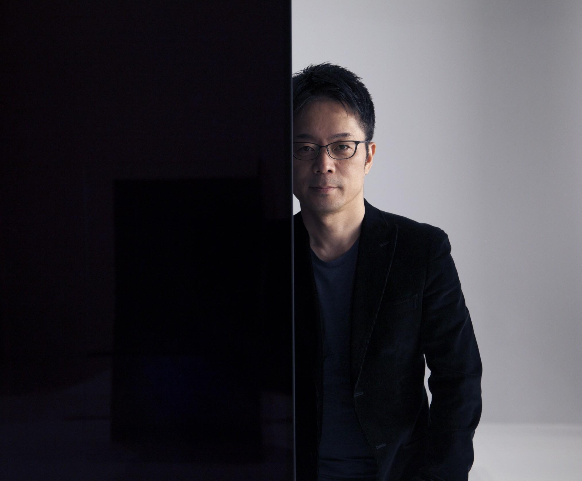 Biography lg newsroom for Tokujin yoshioka