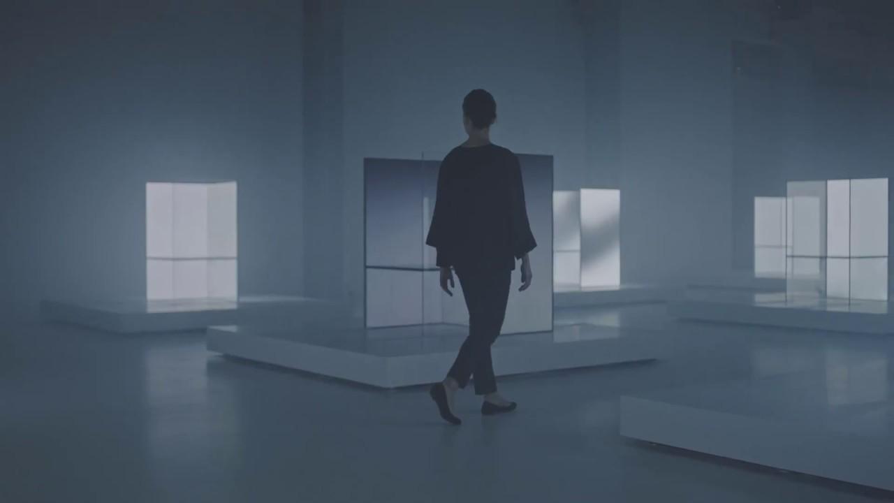 TOKUJIN YOSHIOKA x LG : S.F_Senses of the Future at Milano Design Week 2017
