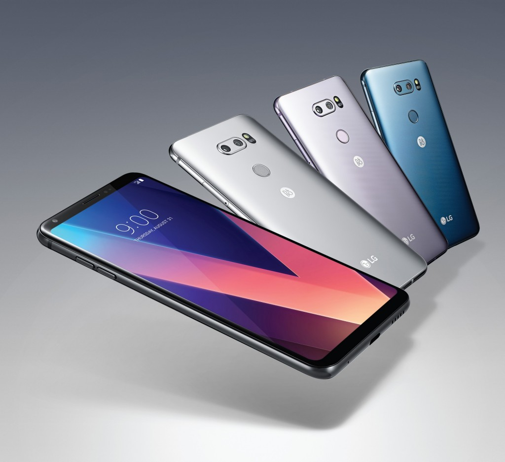 LG V30 Range 01