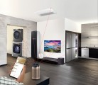 LG SMART ECOSYSTEM SOLUTION TO POWER GROUNDBREAKING HOME OF THE FUTURE