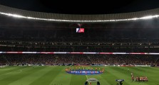LG SIGNAGE TECHNOLOGY GREETS ATLÉTICO DE MADRID FANS AT WANDA METROPOLITANO STADIUM