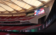 LG Signage at Atletico de Madrid_2