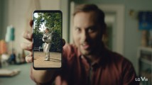 "LG V30 CELEBRATES INSPIRING, RELATABLE MOMENTS IN ""THIS IS REAL"" CAMPAIGN"