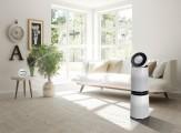Puri Care and Fine Dust Sensor_lifestyle