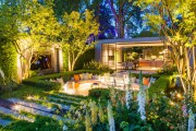 LG REIMAGINES GREEN URBAN LIVING AT CHELSEA FLOWER SHOW