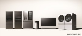 LG EXPANDS ULTRA-PREMIUM LINEUP WITH NEW PRODUCTS HIGHLIGHTED BY WINE CELLAR