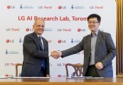 LG SET TO DEFINE FUTURE OF ARTIFICIAL INTELLIGENCE AT NEW NORTH AMERICAN AI RESEARCH LABS