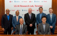 LG New AI Lab Executives 01