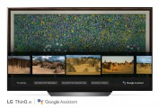 LG OLED TV Google Assistant 01