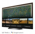 LG OLED TV Google Assistant 02