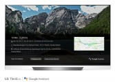 LG TVS WITH AI THINQ® IN MORE MARKETS TO GET THE GOOGLE ASSISTANT