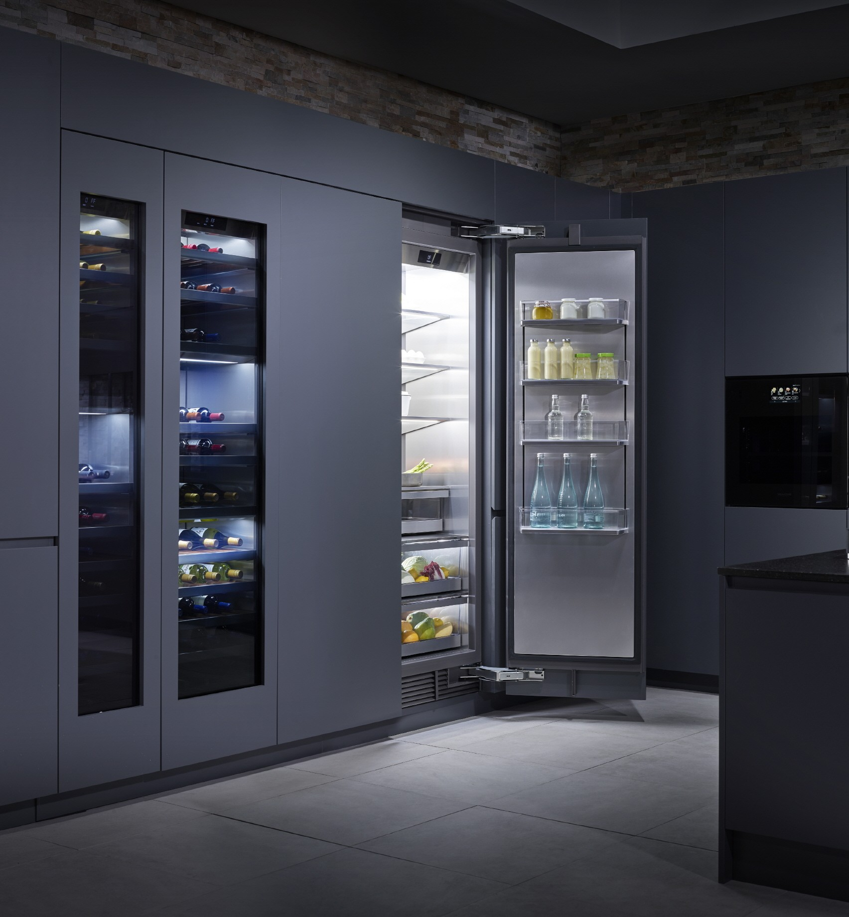 Kitchen Suite: LG BRINGS ULTRA ELEGANCE TO HOMES WITH EUROPEAN DEBUT OF