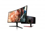 LG FOCUSES ON GAMING AT IFA WITH NEW ULTRAGEAR™ MONITORS