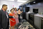 LG BRINGS THINQ INNOVATION TO LATIN AMERICA