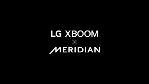 LG XBOOM_MERIDIAN CEO INTERVIEW