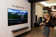 IFA2018 : LG OLED TV AI THINQ
