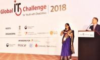 Global IT Challenge 001
