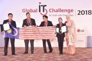 Global IT Challenge 008