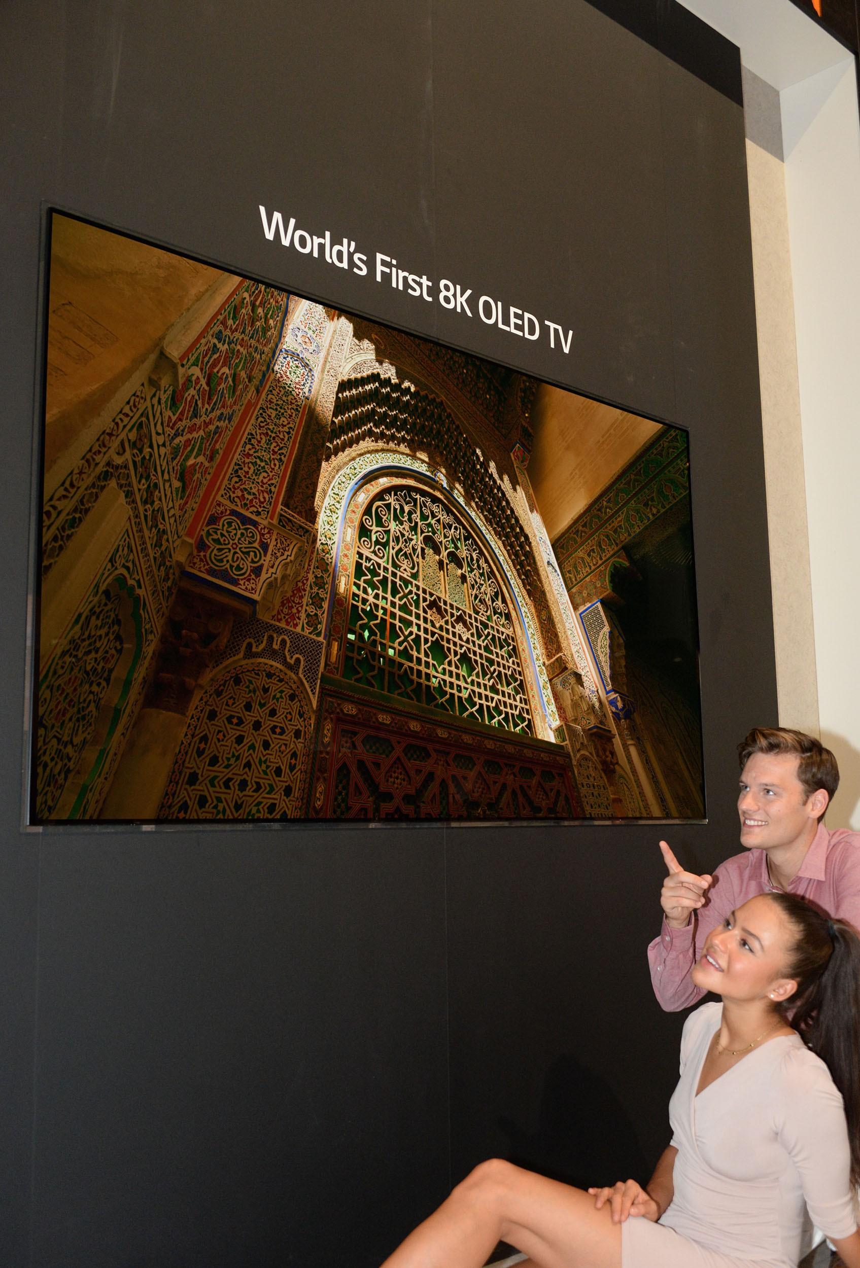 LG 8K OLED TV (2)