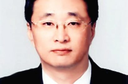 A headshot of Kim Jin-yong, LG Vehicle Component Solutions Company President.