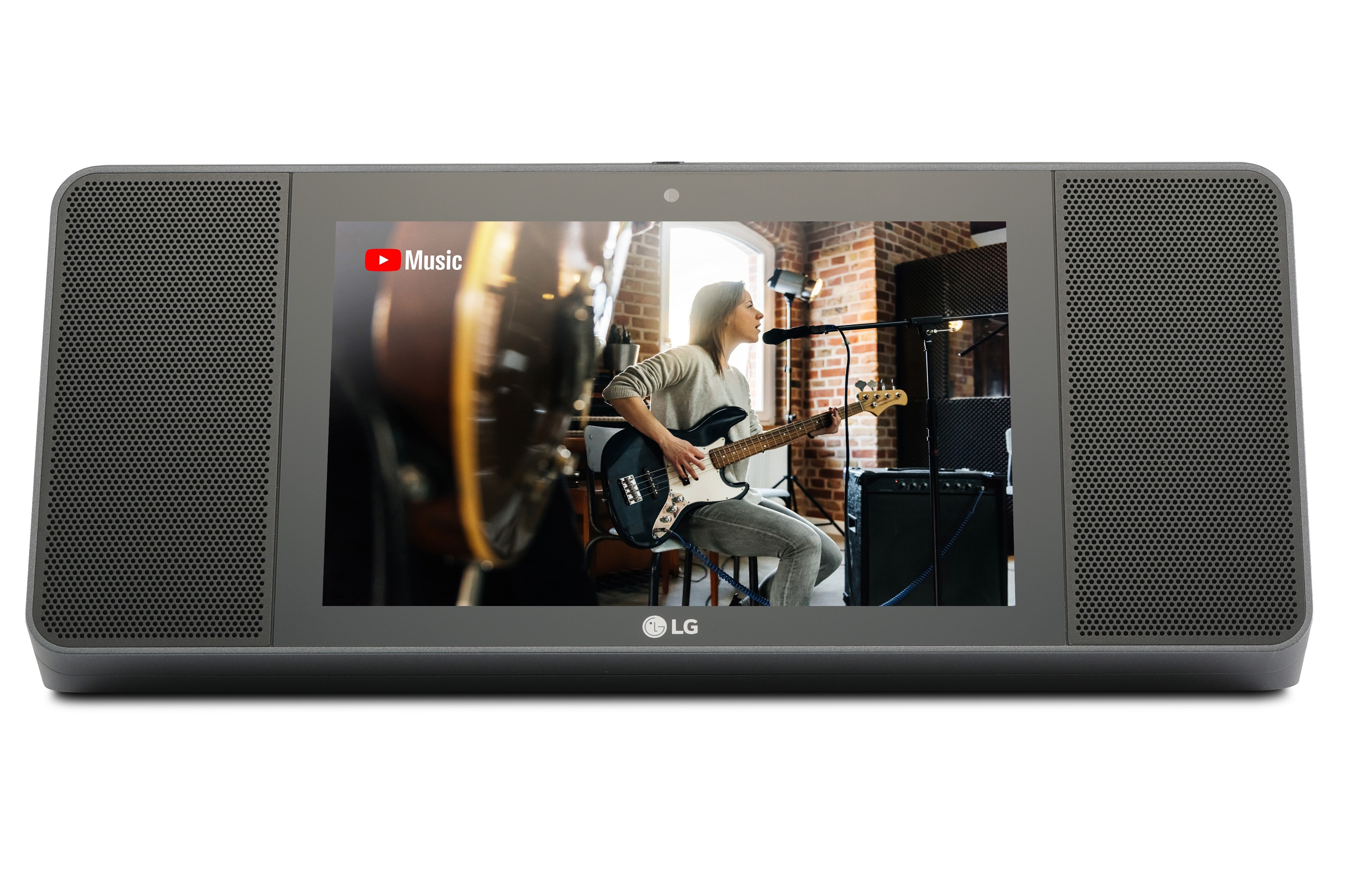 LG XBOOM AI ThinQ WK9 01