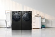 NEW BIG CAPACITY LG TWINWASH AND DRYER SETS NEW STANDARD FOR LAUNDRY CONVENIENCE