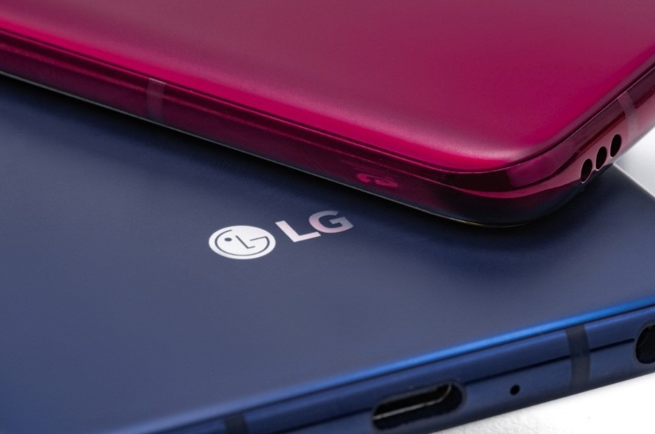 ALL ABOUT THE LG V40 THINQ AND ITS SUPERB SOUND | LG Newsroom