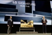 CES2019 : LG PRESS CONFERENCE