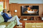 THINQ AI AND ALPHA 9 GEN 2 PROCESSOR DELIVER WHOLE NEW USER EXPERIENCE TO LG TVS
