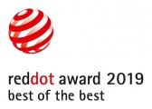 LG EMERGES AS BIG WINNER AT 2019 RED DOT DESIGN AWARDS