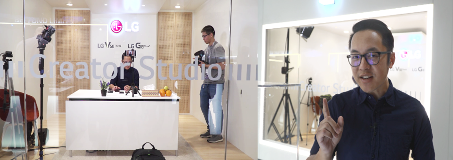 Creator Studio 5