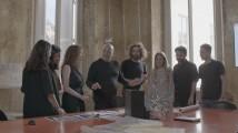 LG SIGNATURE Studio Fuksas Partnership