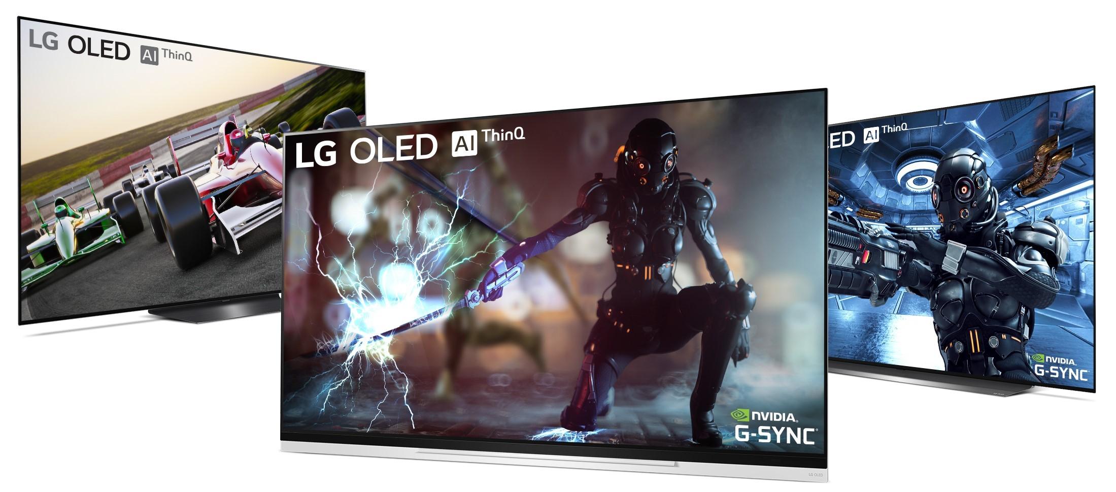 G-SYNC on LG OLED TV E9 C9 B9 _5_thumbnail