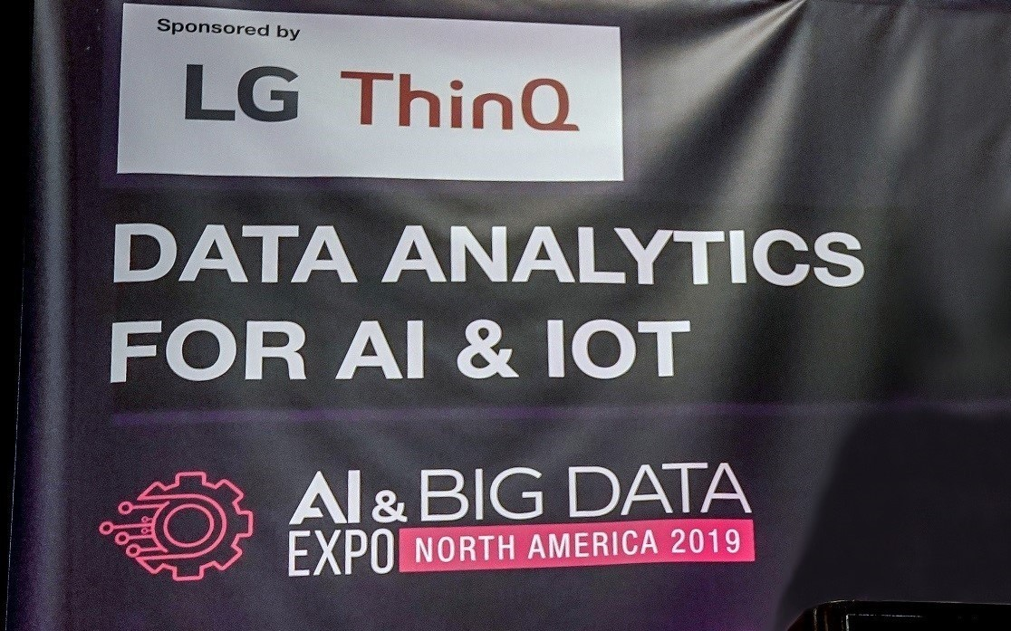 LG AI & Big Data Expo 03