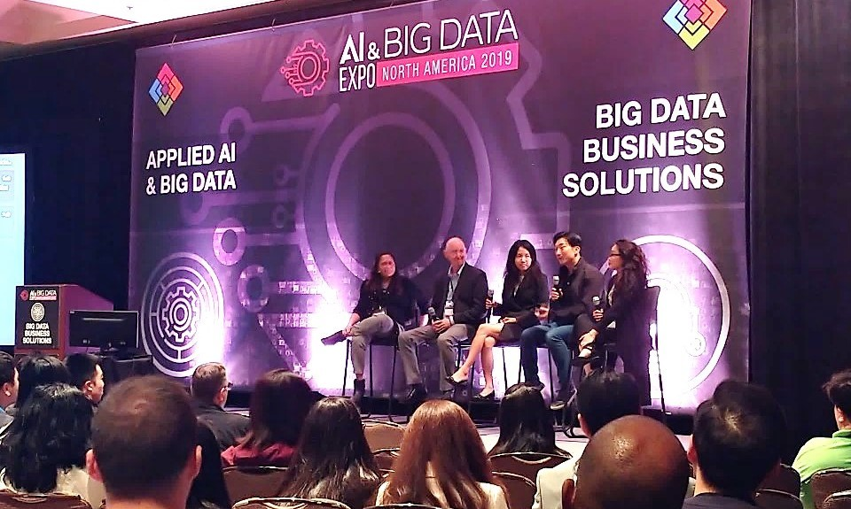 LG AI & Big Data Expo 05