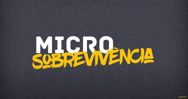 The banner of the Micro Sobrevivencia YouTube channel