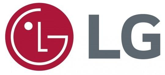 Logo of LG Electronics