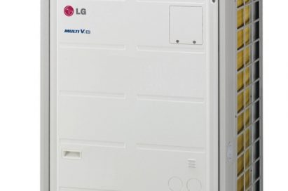 LG's Multi V III commercial air conditioner