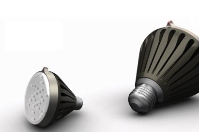 A picture of the LG FOCUS (PAR30): LED Lighting