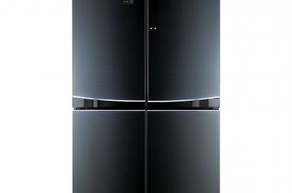 LG double Door-in-Door™ refrigerator