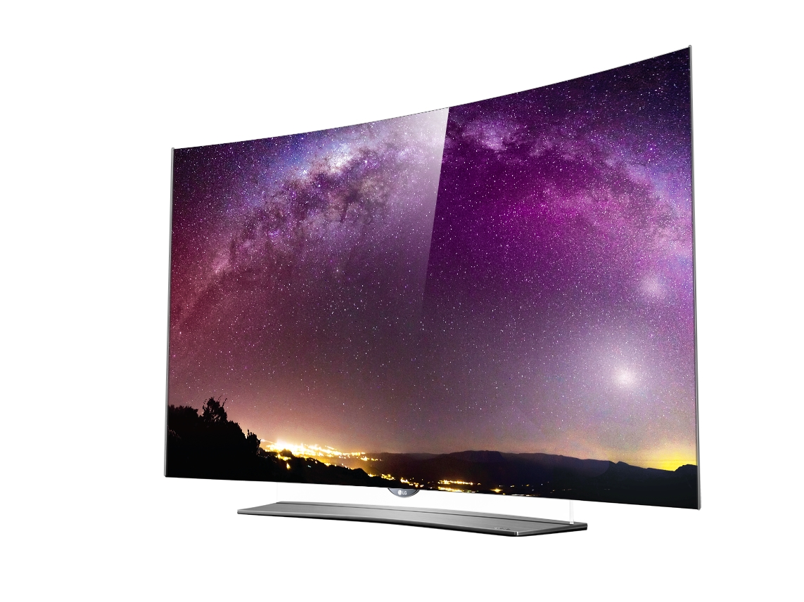 Image result for OLED tv