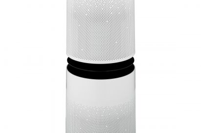 Front view of LG PuriCare 360°