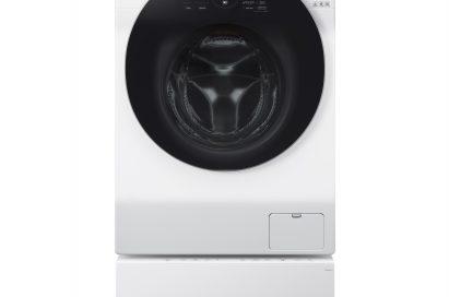 LG SIGNATURE washer dryer combo