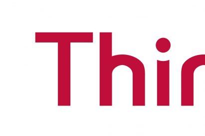 Logo of LG ThinQ
