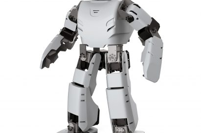 Image of ROBOTIS OP.