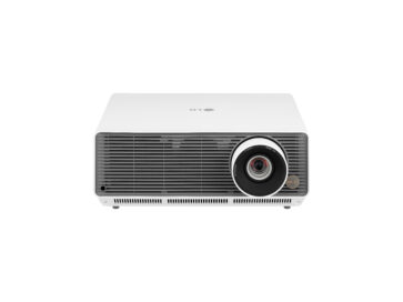 Sample image of ProBeam projector BU60PST – Front view