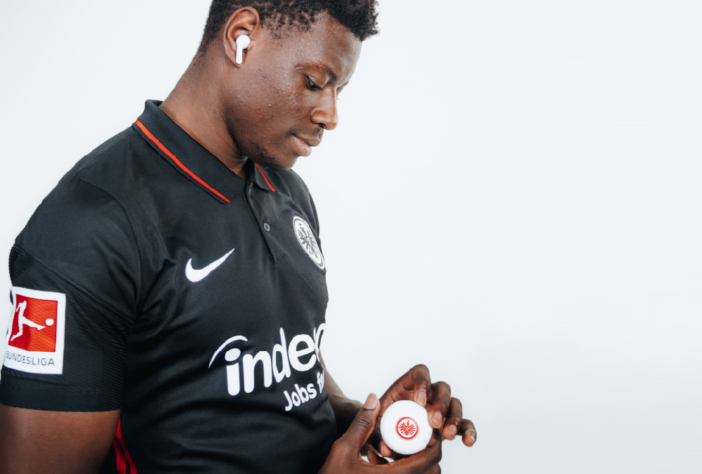 Limited Edition LG TONE Free for the Football Fan Who Has Everything